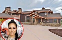 PHOTOS: See Inside Jen Shah's New $3.2 Million Rental Home In Park City as RHOSLC Star Faces Charges of Wire Fraud and Money Laundering