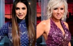"RHONJ's Jennifer Aydin Slams Margaret Josephs as ""Sl*tty"" in Ugly Twitter War as Margaret Accuses Her of ""Victim-Shaming"" and Tags Bravo in Tweet"