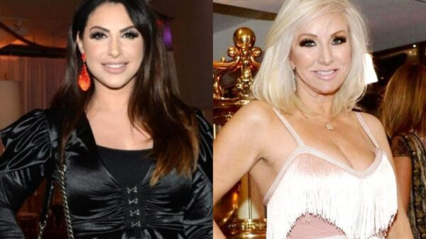 "RHONJ's Jennifer Aydin Fires Back at ""Meal Ticket"" Comment and Accuses Margaret Josephs of ""Projecting"" as Jackie and Melissa Slam Jennifer's ""Disgusting"" Comments About Margaret's Past Abuse"