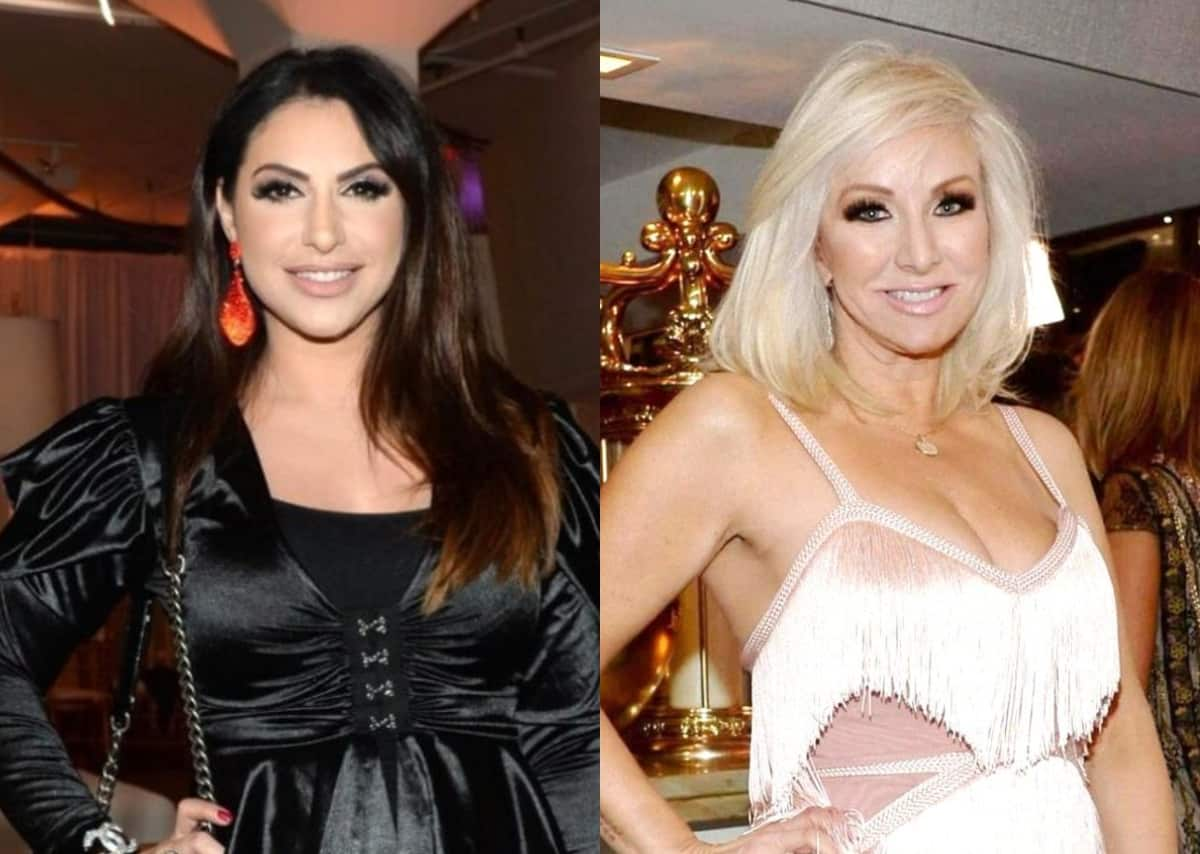 """RHONJ's Jennifer Aydin Fires Back at """"Meal Ticket"""" Comment and Accuses Margaret Josephs of """"Projecting"""" as Jackie and Melissa Slam Jennifer's """"Disgusting"""" Comments About Margaret's Past Abuse"""