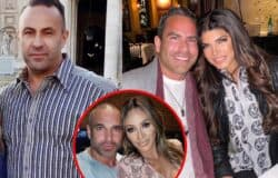"RHONJ's Joe Giudice Talks ""Awkward"" Meeting With Teresa Giudice's Boyfriend Luis Ruelas, Says Joe Gorga ""Never Helped"" His Parents, and Slams Him and Melissa Gorga as Fake, Plus Announces New Business Venture"