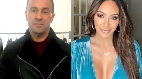 """RHONJ: Joe Giudice Suggests Melissa Gorga Was """"Financially Strapped,"""" Accuses Her of """"Emotional Manipulation"""" and Putting Stress On His Daughters, Plus Live Viewing Thread"""