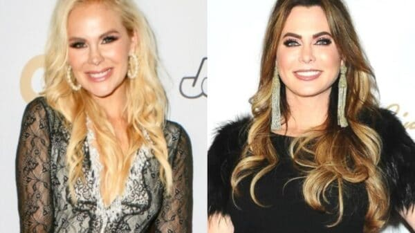 RHOD's Kameron Westcott and D'Andra Simmons Unfollow Each Other as an Update on Dr. Tiffany Moon and Kary Brittingham is Revealed