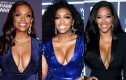 """Kandi Burruss Discusses Potential RHOA Exit, Reunion Drama With Porsha Williams and Explains Why She'd Like To """"Shake"""" Kenya Moore"""