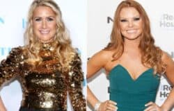 REPORT: Kary Brittingham Forced to Film RHOD Reunion Virtually After Testing Positive For COVID-19, Did She Expose Brandi Redmond and Her Baby?