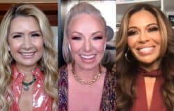 "'RHOD' Kary Brittingham Reacts to Diss by Margaret Josephs and Dolores Catania, Addresses Brandi's Rumored Exit and Slams D'Andra and Tiffany as ""Most Shady"" Co-Stars, Plus Live Viewing Thread"