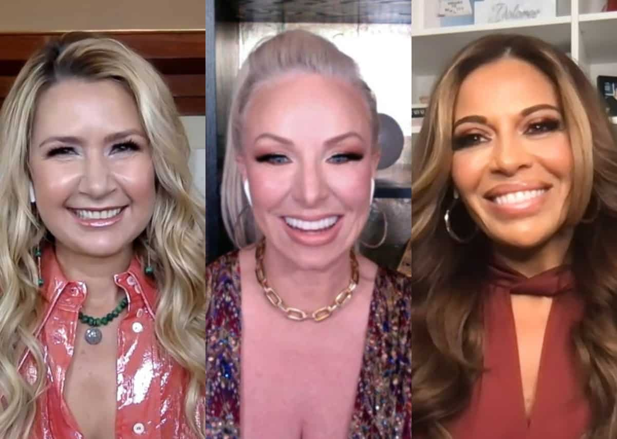 """'RHOD' Kary Brittingham Reacts to Diss by Margaret Josephs and Dolores Catania, Addresses Brandi's Rumored Exit and Slams D'Andra and Tiffany as """"Most Shady"""" Co-Stars, Plus Live Viewing Thread"""