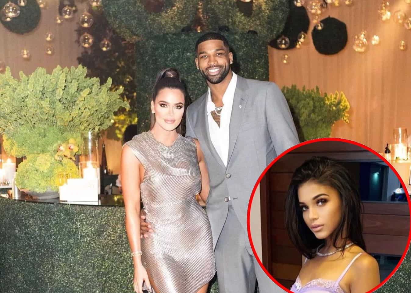 """Tristan Thompson Accused of Cheating on Khloe Kardashian This Year as Model Sydney Chase Comes Forward With Explicit Details About Alleged """"Multiple"""" Encounters and Claims He Told Her He Was """"Single"""""""