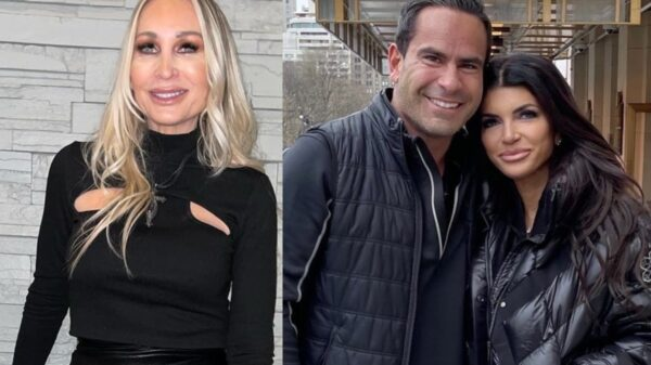 Kim DePaola Alleges Teresa Giudice's Boyfriend Luis Ruelas Left Girlfriend For RHONJ Star and Has a History of Cheating as She Dishes on What Luis' Exes Are Saying