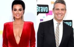 RHOBH Star Kyle Richards Denies Being Upset Over WWHL Kids Special After Daughters Absent From Andy Cohen's Announcement