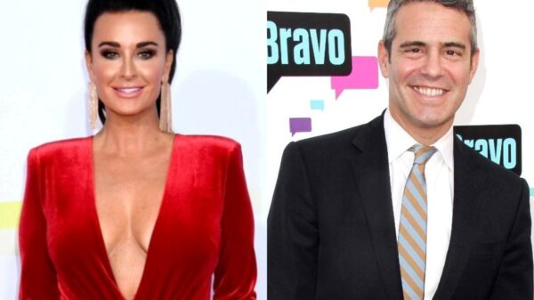 RHOBH's Kyle Richards Denies Being Upset Over WWHL Kids Special After Daughters Absent From Andy Cohen's Announcement