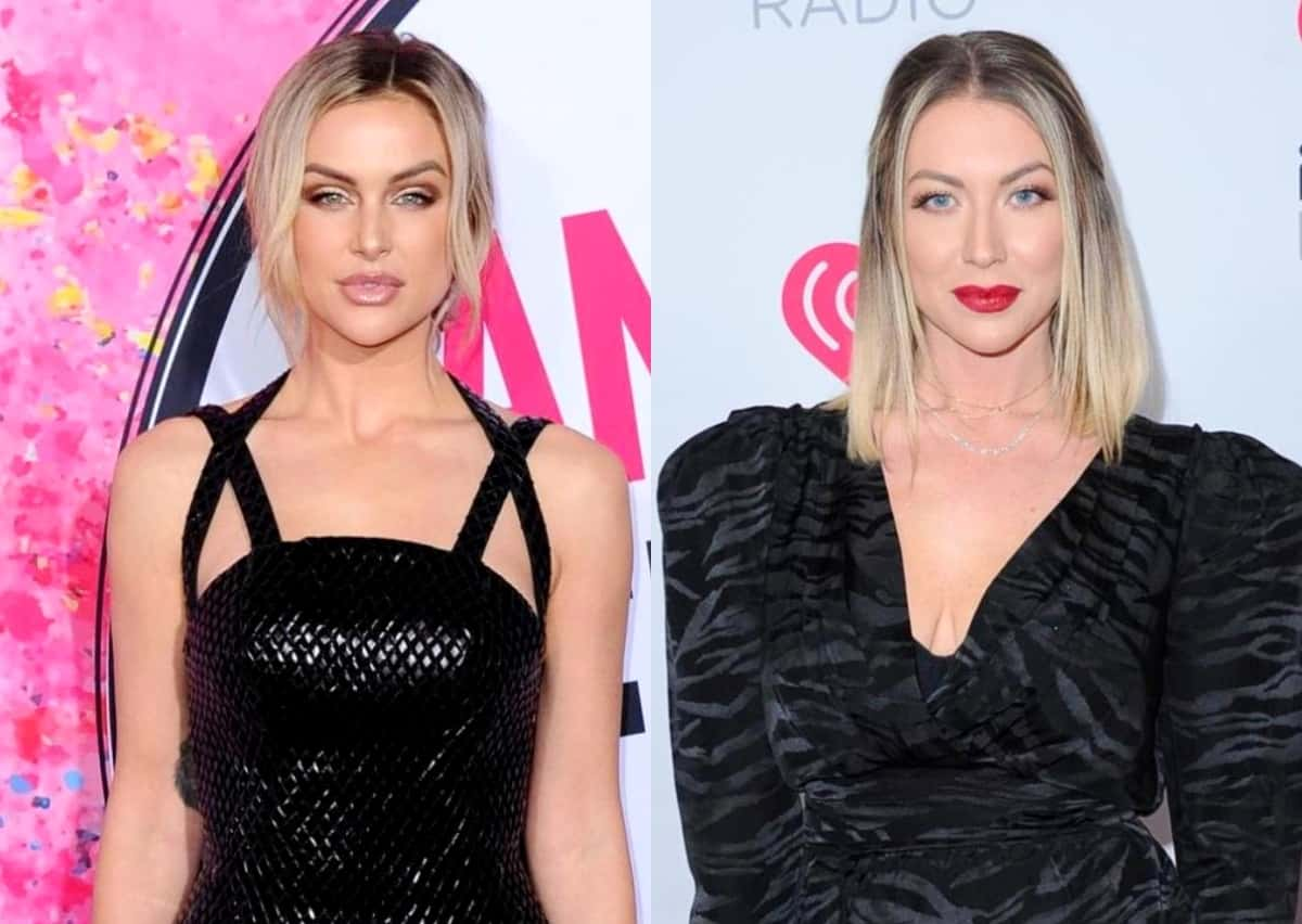 PHOTOS: Vanderpump Rules' Lala Kent and Stassi Schroeder's Daughters Have Their First Playdate as Katie Maloney and Tom Schwartz Also Spend Time With the Baby Girls