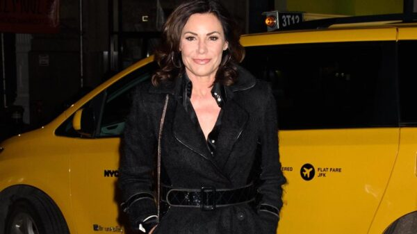 """Luann de Lesseps Reveals Her """"Wake-up Call"""" That Made Her Get Sober Again Ahead Of RHONY Premiere After Relapsing Amid Pandemic"""