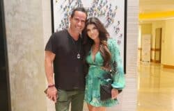 RHONJ: Teresa Giudice's Boyfriend Luis Ruelas Was Charged With Assault In 2018