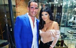 """RHONJ: Teresa Giudice's Boyfriend Denies He Made Tinder Profile as Exes of Luis Ruelas Allege He's """"Sex-Obsessed"""" and His Ex-Fiancée Makes Stunning Claims in Court Docs, Plus What Sources Close to the Couple are Saying and Live Viewing Thread"""