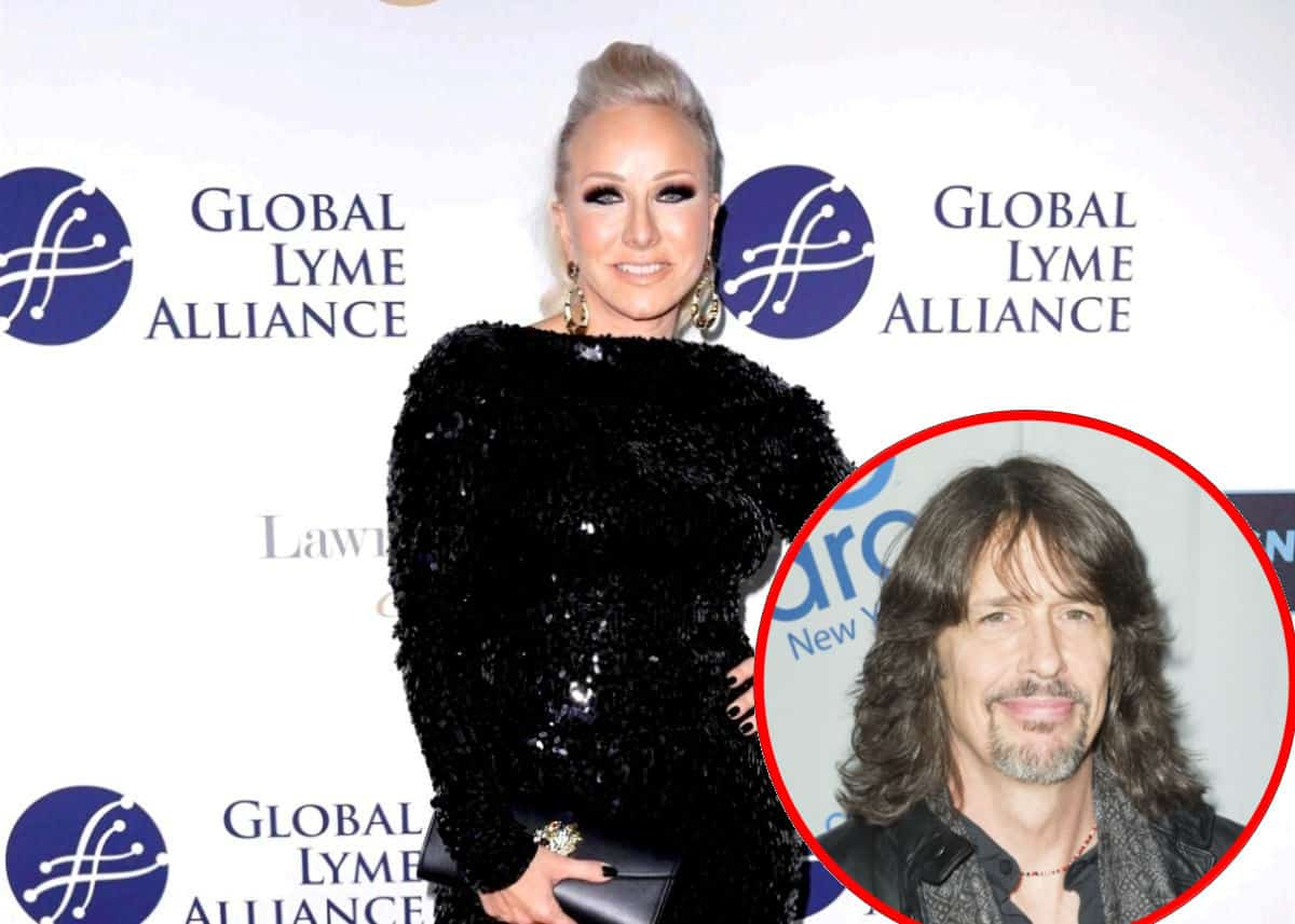 RHONJ's Margaret Josephs Confirms Affair With Foreigner Singer Kelly Hansen in New Book, Admits Ex-Husband Jan Will Learn of Her Infidelity for the First Time When He Reads It