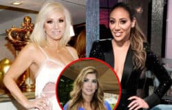 """Margaret Josephs Says Melissa's Marriage Problems Worse Off Camera, Talks 'Pressure' From RHONJ Fans and Calls Siggy Flicker a """"Sh*thead,"""" Plus Live Viewing Thread"""