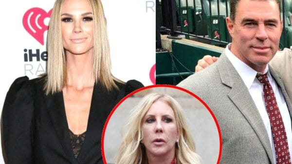"RHOC Alum Meghan King Edmonds On Why Jim Edmonds Cheated, Confirms She's ""Still Blocked"" by ""Toxic"" Vicki Gunvalson, Plus Reveals If She Believes Kelly Dodd is Racist and Slams Jen Shah as a Narcissist"