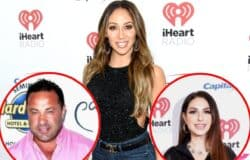 "Melissa Gorga Denies Faking Marriage Issues on RHONJ, Accuses Joe Giudice of Using Her to Make Money With ""Clickbait"" Articles and Claims Jennifer Will Do ""Anything For Attention"""