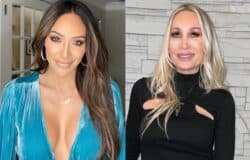 """Melissa Gorga Responds to Kim D.'s Claims About Teresa's Boyfriend, Plus She Admits Spending $20K - $30K Monthly Before RHONJ, and Says She's """"Helping Out"""" Joe Giudice"""