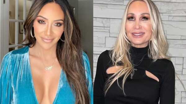 "Melissa Gorga Responds to Kim D.'s Claims About Teresa's Boyfriend, Plus She Admits Spending $20K - $30K Monthly Before RHONJ, and Says She's ""Helping Out"" Joe Giudice"