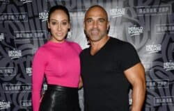 """RHONJ Star Melissa Gorga """"Embarrassed"""" By On-Screen Fight With Joe As He Admits To Being A """"Little B**ch,"""" Plus Couple Reflects on """"Realtor Giselle"""""""
