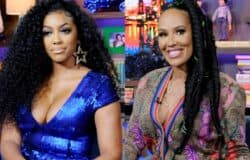 "Porsha Williams on Why She's ""Not as Close"" to Tanya Sam After Strippergate and Reveals Where They Stand, Talks Co-Parenting With Ex-Fiancé Dennis McKinley and Shares Cryptic ""Grand Finale"" Post"