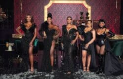 "VIDEO: Watch RHOA Season 13 Reunion Trailer! Porsha Defends Herself As ""A Single F*cking Woman"" As Kenya Blasts Drew's Family Unit, Plus Marlo Says The Reunion Is Dungeon-Themed Because Of Porsha's ""Lies"""