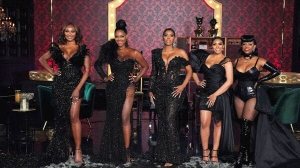 "VIDEO: Watch RHOA Season 13 Reunion Trailer! Porsha Williams Defends Herself As ""A Single F*cking Woman"" As Kenya Moore Blasts Drew Sidora's Family Unit, Plus Marlo Declares The Reunion Is Dungeon-Themed Because Of Porsha's ""Lies"""