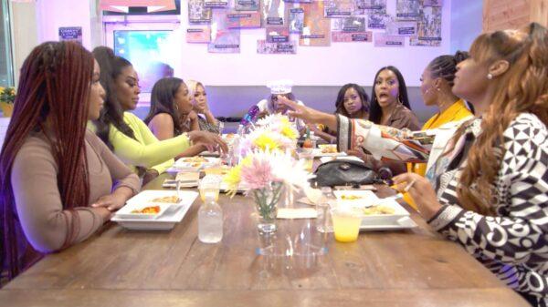 RHOA Recap: Porsha And Kenya Feud Over Bolo Rumor, Porsha Leaves NOLA Trip Early And Kandi Opens A New Restaurant, Did Marlo Put Herself In The Middle Of Kenya & Porsha's Drama?