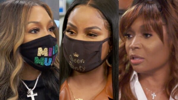RHOA Recap: Drew Accuses LaToya Of Having Inappropriate Relationship With Prophet Lott, Did Marlo Get Liposuction Before NOLA Trip?
