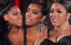 RHOA Reunion Recap: Kenya Addresses Snide Comments About Porsha's Activism, Drew Calls Out Kenya Over Online Comment on Son Josiah and LaToya Comes in Hot