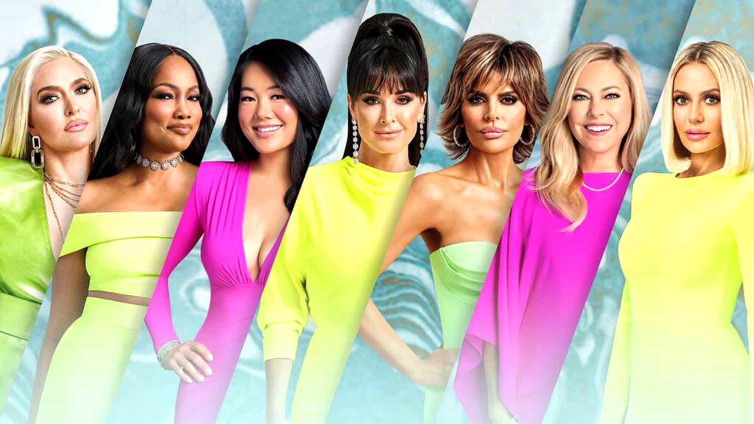 """VIDEO: Watch RHOBH Season 11 Trailer! Erika Jayne Is Confronted About Missing Money From """"Orphans And Widows"""" As She Tells Sutton Stracke to """"Shut the F**k Up,"""" Newbie Crystal Kung Minkoff Fights With Sutton, Plus Kyle Says Scott Disick Is """"Too Damn Old"""" For Amelia Hamlin"""