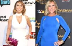 "RHOC's Kelly Dodd Accuses ""Cheap"" Vicki Gunvalson of Dining and Dashing at PUMP Restaurant, Admits She Was ""Livid"" About Lisa's Restaurant Ban"