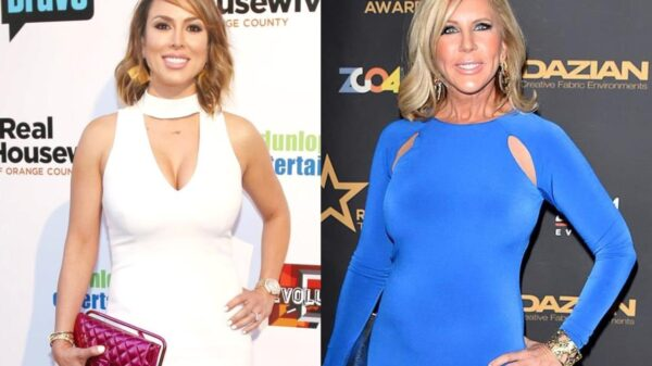 "RHOC's Kelly Dodd Names ""Cheap"" Vicki Gunvalson As Pump's Alleged Dine-And-Dasher, Admits She Was ""Livid"" About Lisa's Restaurant Ban, And Claims Vicki Used Pot Gummies ""Before It Was Legal"""