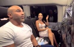 RHONJ Recap: Melissa and Joe Have Major Fight About Marriage, Plus Teresa and Joe Have a Celebration of Life For Nono