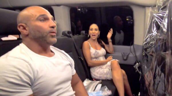 RHONJ Recap: Melissa and Joe fight over his demanding behavior, Teresa and Joe have a Celebration of Life for Nono