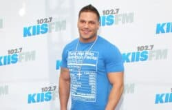 "Jersey Shore's Ronnie Magro Arrested for Domestic Violence After Causing Injuries to an ""Intimate Partner"" as Ex Jenn Hartley Reacts to the News"