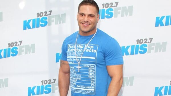 "Jersey Shore's Ronnie Magro Arrested for Felony Domestic Violence After Causing Injuries to an ""Intimate Partner,"" Find Out How Ex Jenn Hartley Reacted to the News"