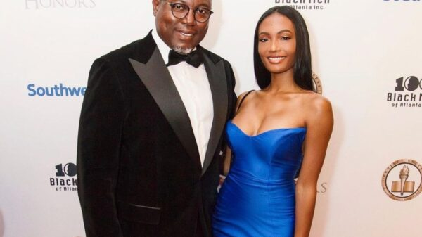 """RHOA's Falynn Guobadia and Husband Simon Confirm Split, Reveal They Made a """"Mutual Decision"""" to End Their Marriage After a Year and a Half and Request Privacy"""