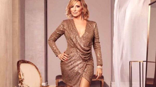 Sonja Morgan Reacts to Being Left Out of Real Housewives All Stars, Dishes on New RHONY Season and Addresses Leah McSweeney's Feud With Heather Thomson