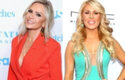 """RHOC Alum Tamra Judge Threatens Gretchen Rossi With Legal Action and Slams Her as """"Relentless"""" Over Comments Gretchen Made About Shannon Beador and Tamra Feud"""
