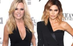 """REPORT: RHOC's Tamra Judge in Talks to Join Real Housewives All Stars After Lisa Rinna Conversations """"Fizzled Out,"""" Plus Insider Confirms There Are """"No Plans"""" to Bring Jill Zarin to Show"""