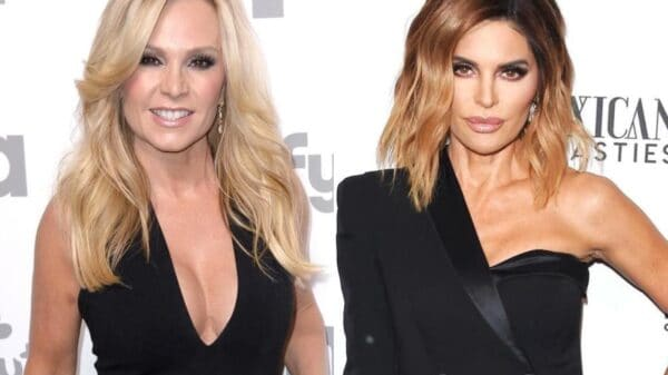"REPORT: RHOC's Tamra Judge in Talks to Join Real Housewives All Stars After Lisa Rinna Conversations ""Fizzled Out,"" Plus Insider Confirms There Are ""No Plans"" to Bring Jill Zarin to Show"