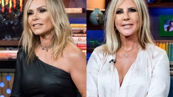 "RHOC: Tamra Judge Discusses Vicki Gunvalson's ""Hard Time,"" Slams ""B*llsh*t"" Spinoff Rumors About Joining Housewives All Stars & Talks Breast Implant Illness"