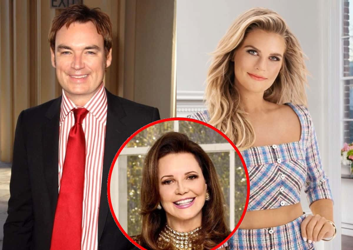 Is Whitney Sudler-Smith the New Boyfriend of Madison LeCroy? Patricia Altschul Speaks Out as Details About Southern Charm Star's New Boyfriend and How Long They've Been Dating Are Revealed!