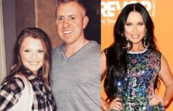 """'RHOD' Brandi Redmond Opens Up About Husband Bryan's Infidelity and Shares Marriage Status, Plus She Suspects LeeAnne Locken Leaked Cheating Video as Stephanie Admits Fearing Brandi Would """"Do Something to Herself"""""""