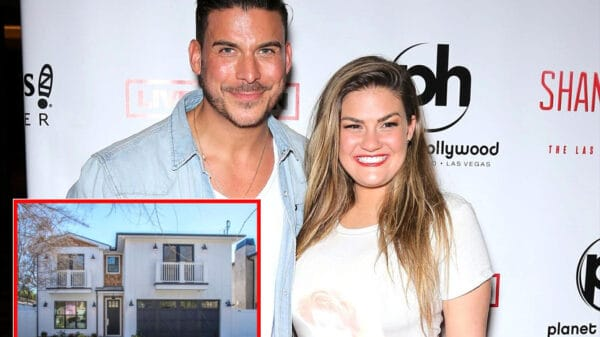 PHOTOS: Jax Taylor and Brittany Cartwright Show Off Decor of L.A. Home, See Inside Ex-Vanderpump Rules Stars' Modern Farmhouse
