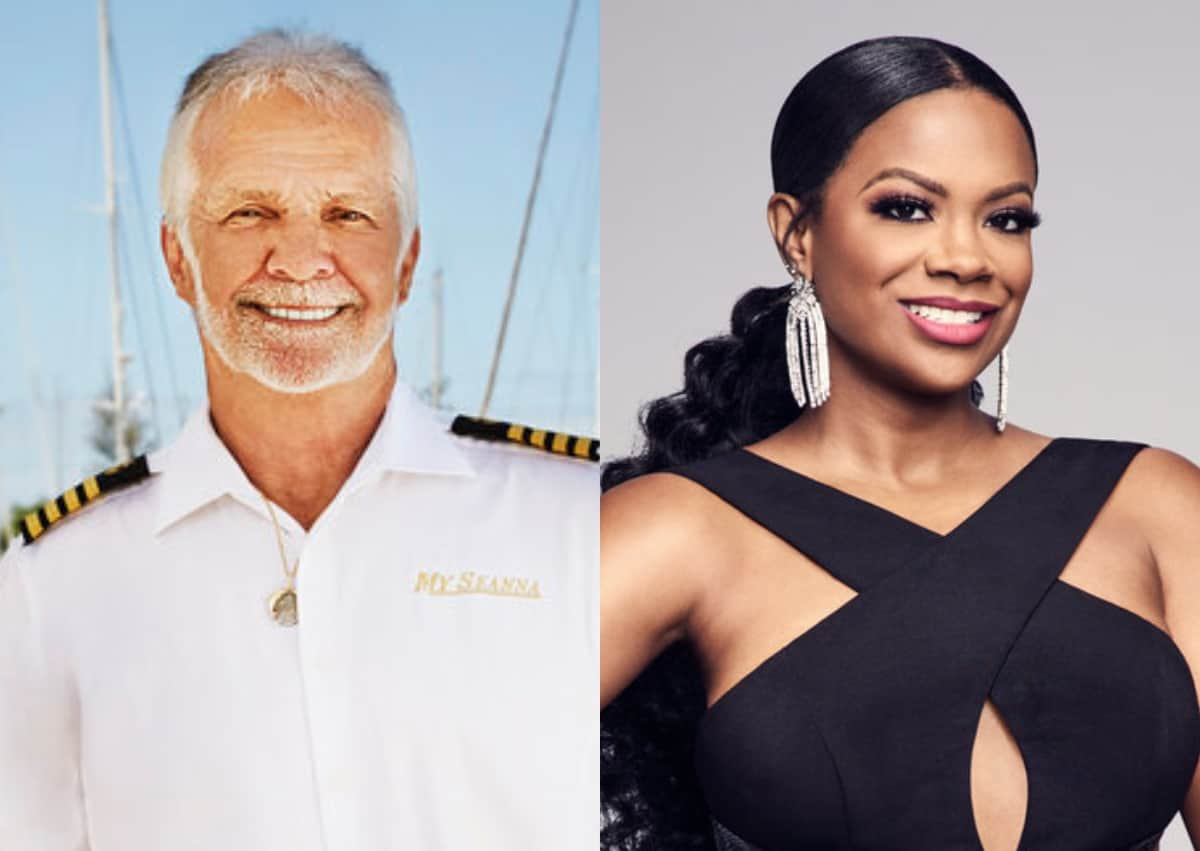 Below Deck and Kandi Burruss Spinoffs Coming Soon, Find Out Where Below Deck Adventure Will be Filmed, Plus All the Details of RHOA Star's Vanderpump Rules-Style Series