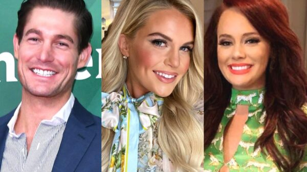 Craig Conover and Madison LeCroy Fighting $10 Million Lawsuit Filed by Kathryn Dennis' Ex-Boyfriend After Judge Denied Motion From Southern Charm Producers